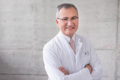 Dr. med. Furkat Davronov