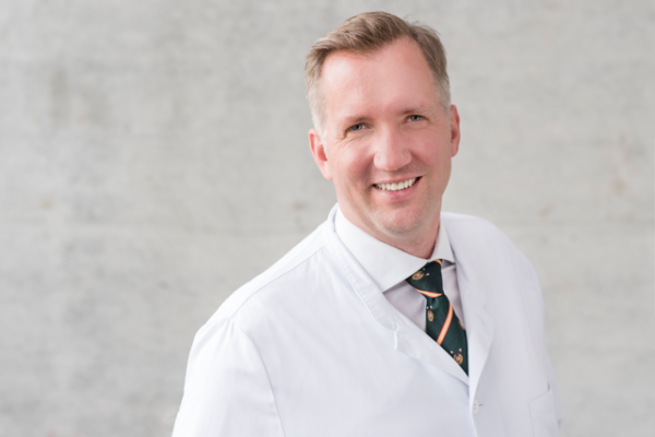 Dr. med. Andreas Krüger